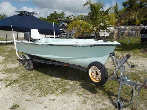 johnsen skiff boat hobe sound marine boats for sale boats