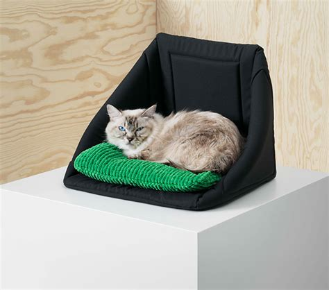 ikea dog ikea just launched a furniture collection for cats and