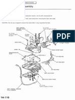 acura integra   service manual airbag vehicle technology