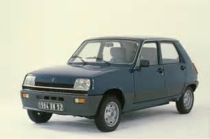 Renault Five Renault 5 Renault Classic