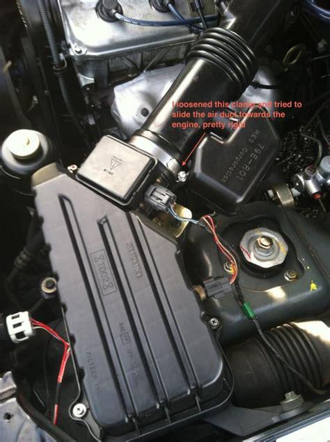 download car manuals 1989 suzuki sidekick electronic throttle control service manual remove maf sensor on a 1989 suzuki sidekick 1997 geo tracker temperature