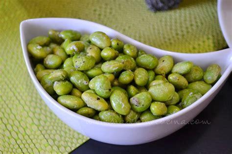 imagenes de garbanzos verdes edamames con cotija madeleine cocina