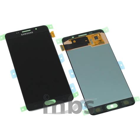 Lcd Samsung A5 2016 original samsung galaxy a5 2016 a510 display lcd touchscreen schwarz gh97 18250b 84 90