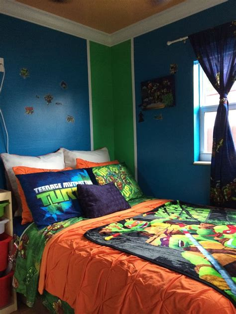 ninja bedroom theme 17 best images about tmnt room on pinterest home
