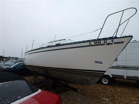boat salvage uk sale salvage boat for sale bid and win hurricane or