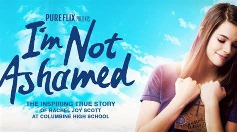 film remaja kristen film i m not ashamed kisah iman remaja kristen yang tewas