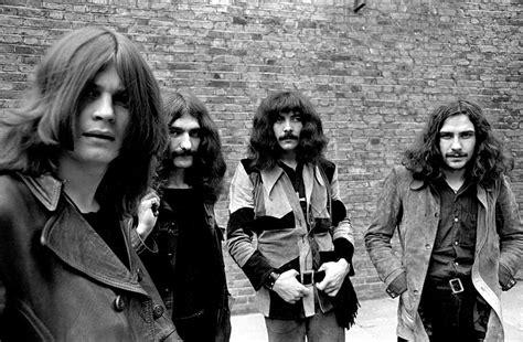 Black Sabbath 5 black sabbath 1970 5 photograph by chris walter