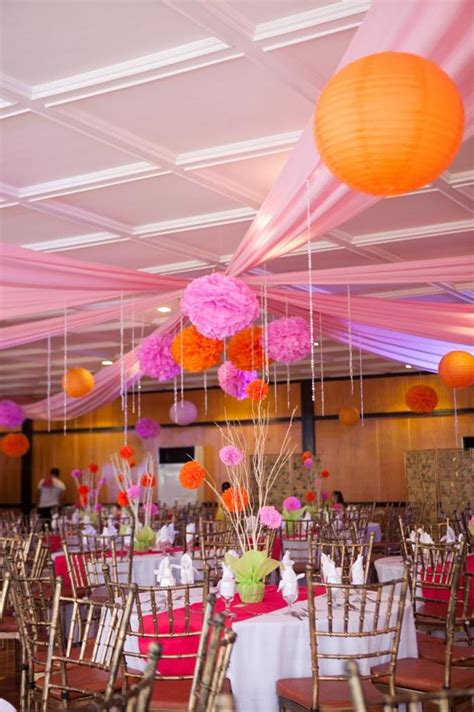 japanese party decorations would look awesome for my jpop kara s party ideas modern asian themed 1st birthday party
