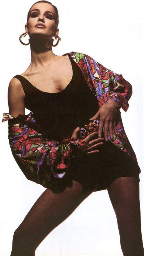 105 Best Versace Versace Versace Images On Pinterest | 105 best versace hc s s 1991 images on pinterest gianni