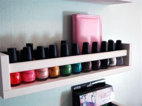 ikea nails nail polish organizer ikea images