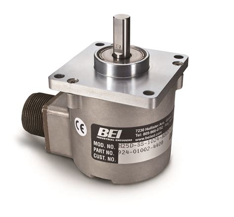 rotary encoder products bei optical absolute 01102 005 bei sensors sensors and transducers