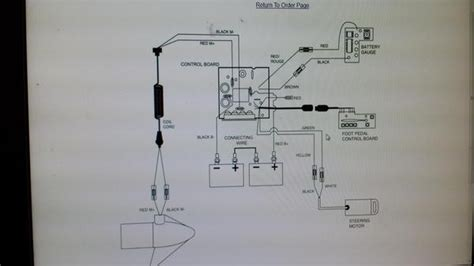 marinco  prong plug wiring diagram   wire trolling motor