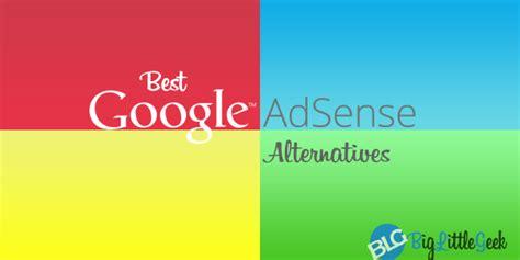 adsense alternatif 7 best google adsense alternatives to make money 2016