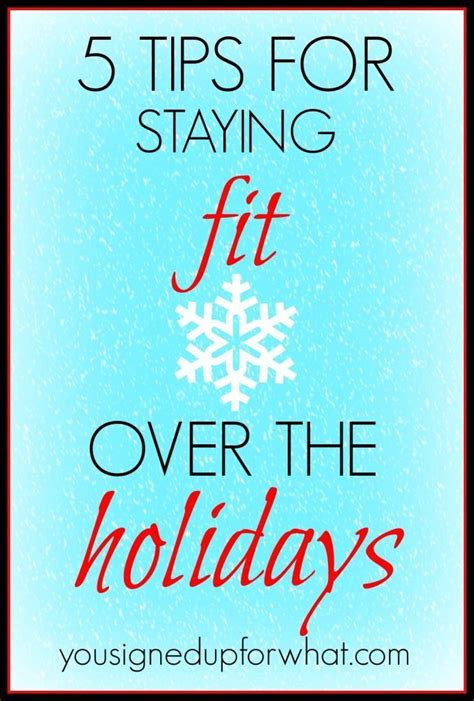 staying fit through the holidays 187 the four percent 38 best get fit for the holidays images on pinterest