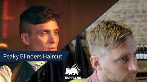 Why The Peaky Plinders Have Those Haircuts | why the peaky plinders have those haircuts why the peaky
