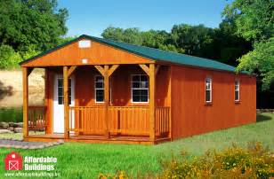 Cabin Styles by Cabin Styles Affordable Buildings