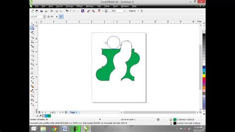corel draw tutorials pdf urdu corel draw x6 tutorials in urdu hindi part 13 repel tool
