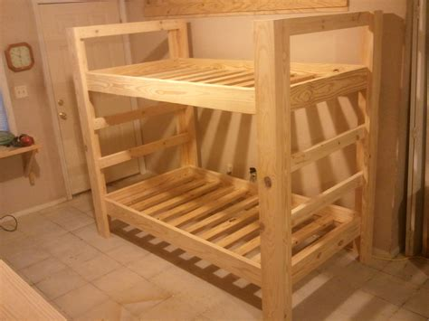 Pictures Of Bunk Beds Built In by Bunk Beds Jays Custom Creations