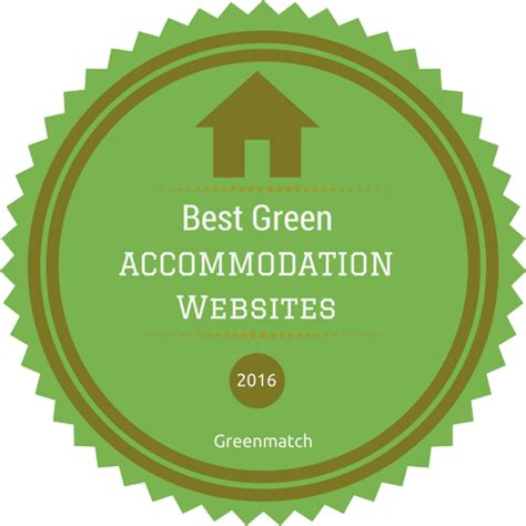 best accommodation websites the best green accommodation websites of 2016 greenmatch