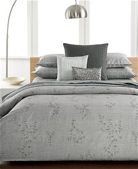 calvin klein comforter king calvin klein acacia king comforter bedding collections bed bath macy s