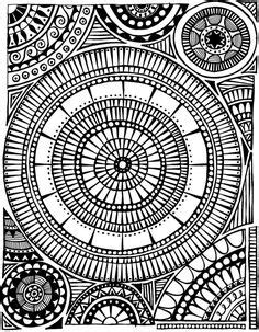 doodle meaning circles 1000 images about draw doodles on zentangle