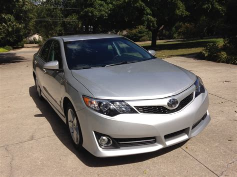 Toyota Camry Sale New 2015 Toyota Camry For Sale Cargurus