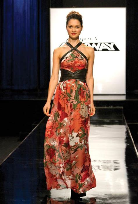 Maxi Layana 1 178 best images about project runway on