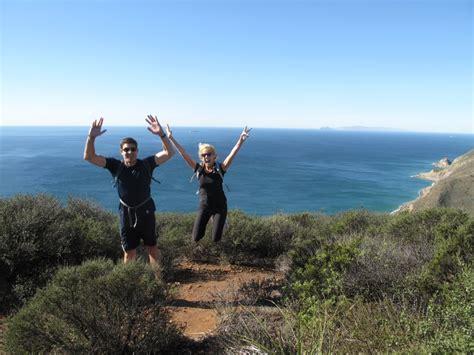 best hikes malibu go hike it malibu point mugu hiking trail