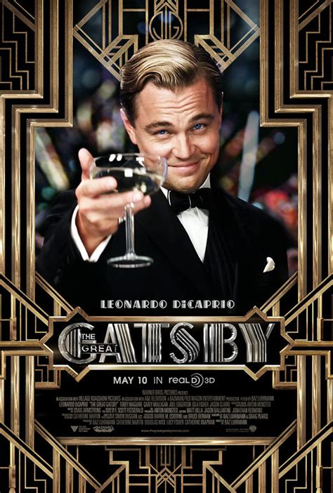 the great gatsby movie the great gatsby movie poster on behance