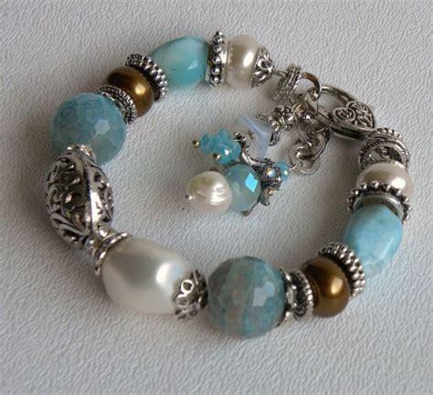Bracelets Beaded Handmade - mer enn 25 bra ideer om perlesmykker p 229