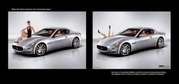 Maserati Commercial Awtech Ads Of The World