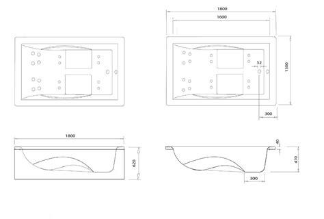 Bidet Zeichnung by Whirl Tub Whirlpool Fitting Bathtub Lxw