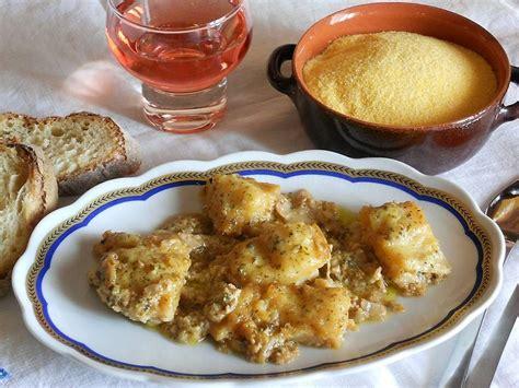 cucina baccala alla vicentina baccal 224 alla vicentina cucinare it