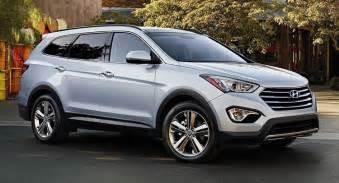 Hyundai Large Suv Hyundai Said To Consider Genesis Based Suv