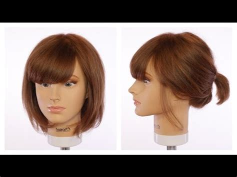 tutorial on how to cut taylor swift haircut taylor swift back to school haircut thesalonguy youtube