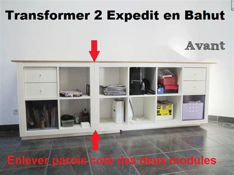 Meuble Expedit Ikea 8 Cases by Hack Ik 233 A Expedit 233 Pisode 1 3 R 233 Aliser Une Enfilade Ou