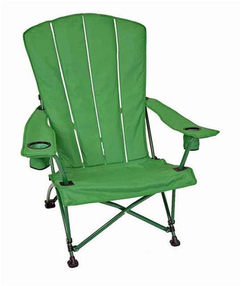 Large Folding Chair by Large Folding Adirondack Chair