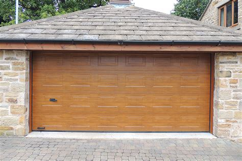 golden oak doors sectional garage doors prestige garage doors