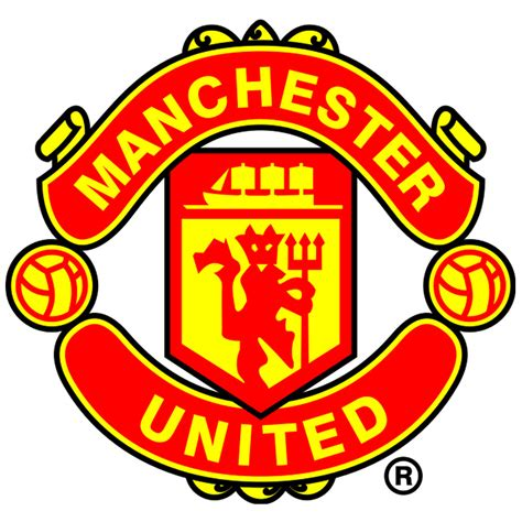 manchester united manchester united logo wallpapers hd collection free