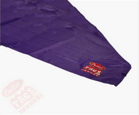 purple folding chair with canopy top canopy tarp 420d oxford pvc waterproof uv