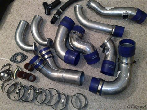 Turbo Plumbing by Hks Piping Random Bits Sony Headunit And Focal Gt