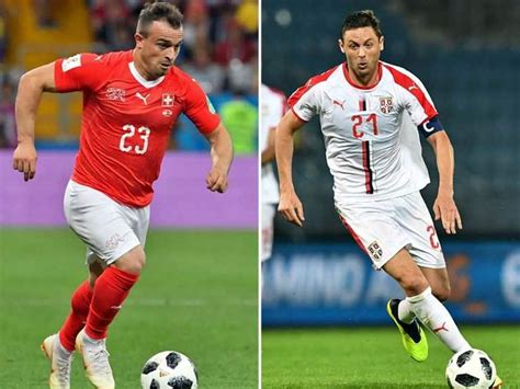 switzerland vs serbia