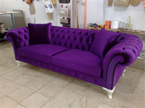 Bed Couches For Sale by Purple Sofas On Sale Sofa In 2019 Purple Sofa Purple