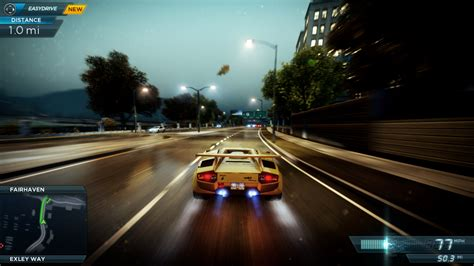 free download full version games need speed most wanted pc minimum system requirements