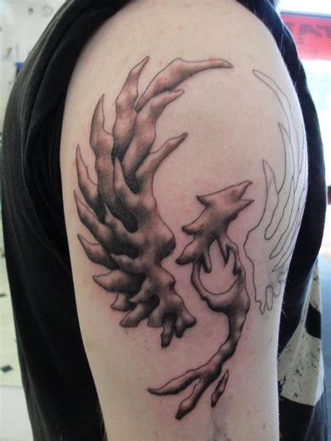 phoenix tattoo designs male tattoos designs ideas and meaning tattoos for you