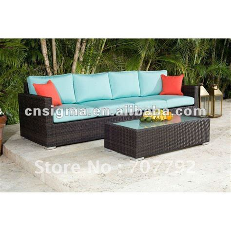 cheap outdoor loveseat online get cheap outdoor wicker loveseat aliexpress com