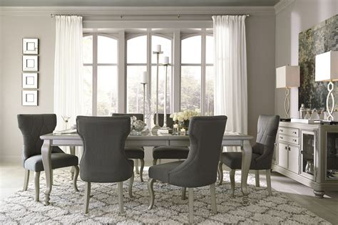 Silver Dining Room Table Silver Dining Room Igfusa Org