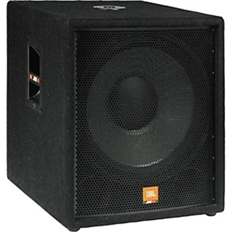 Speaker M Tech 21 Subwoofer Mt 1000 jbl jrx118sp 18 quot powered subwoofer musician s friend