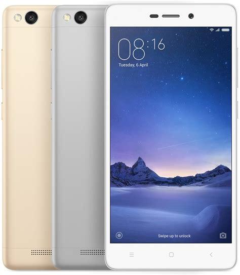 Xiaomi Redmi 3s Prime Refurbish Ram 3 32 Gb Garansi 1 Th harga xiaomi redmi 3s prime terbaru april 2018 andalkan ram 3gb 32 gb murmer