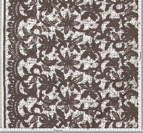 Macrame Fabric - macrame lace fabric fabrics from italy by marco